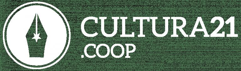 cultura21-disseny-web
