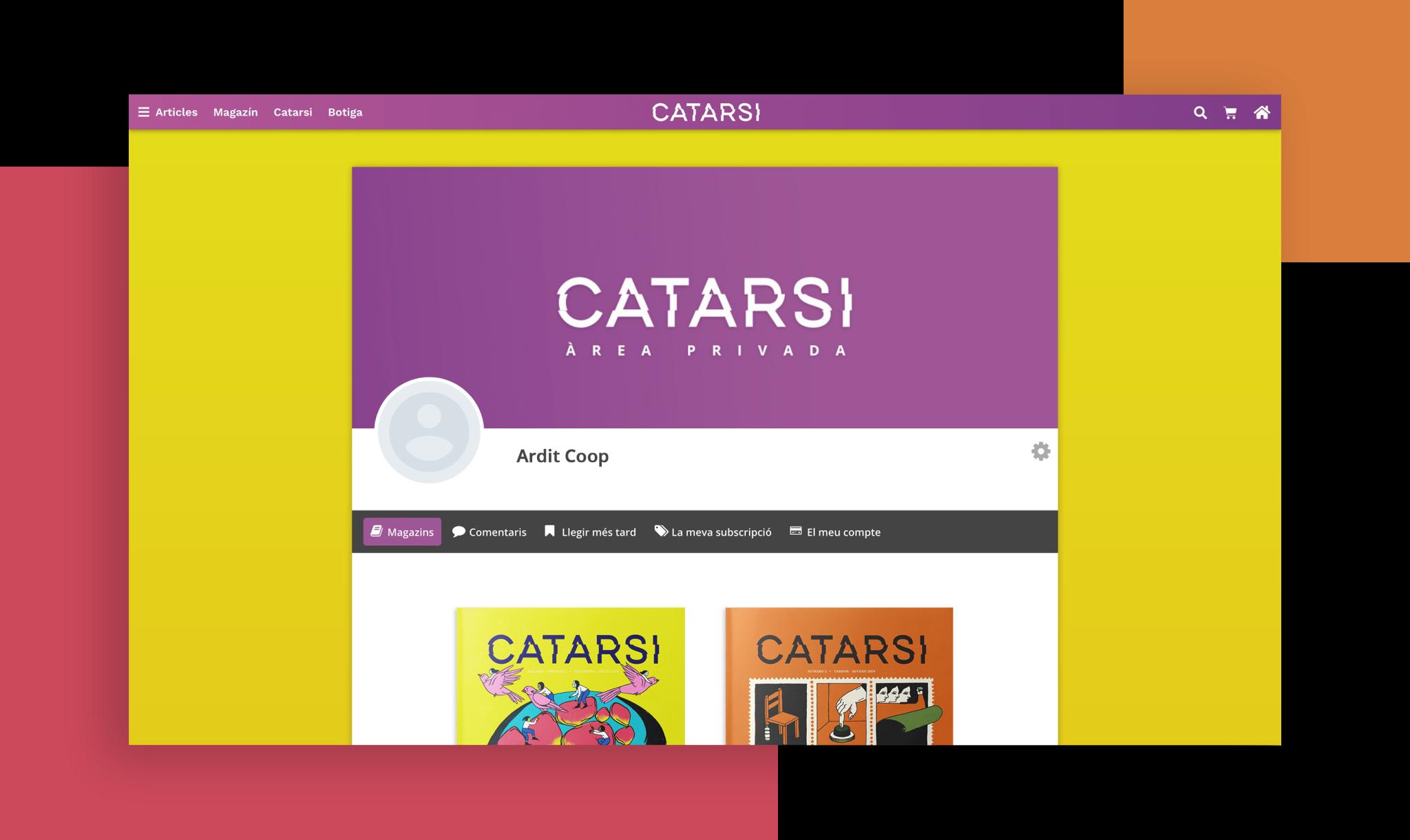 catarsi-disseny-web