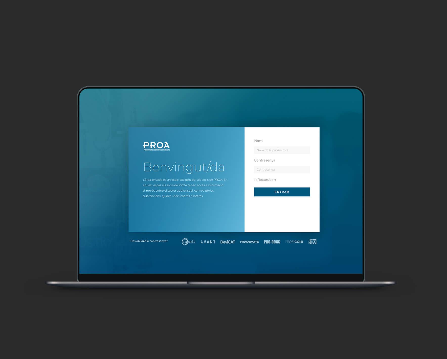 proa-disseny-web